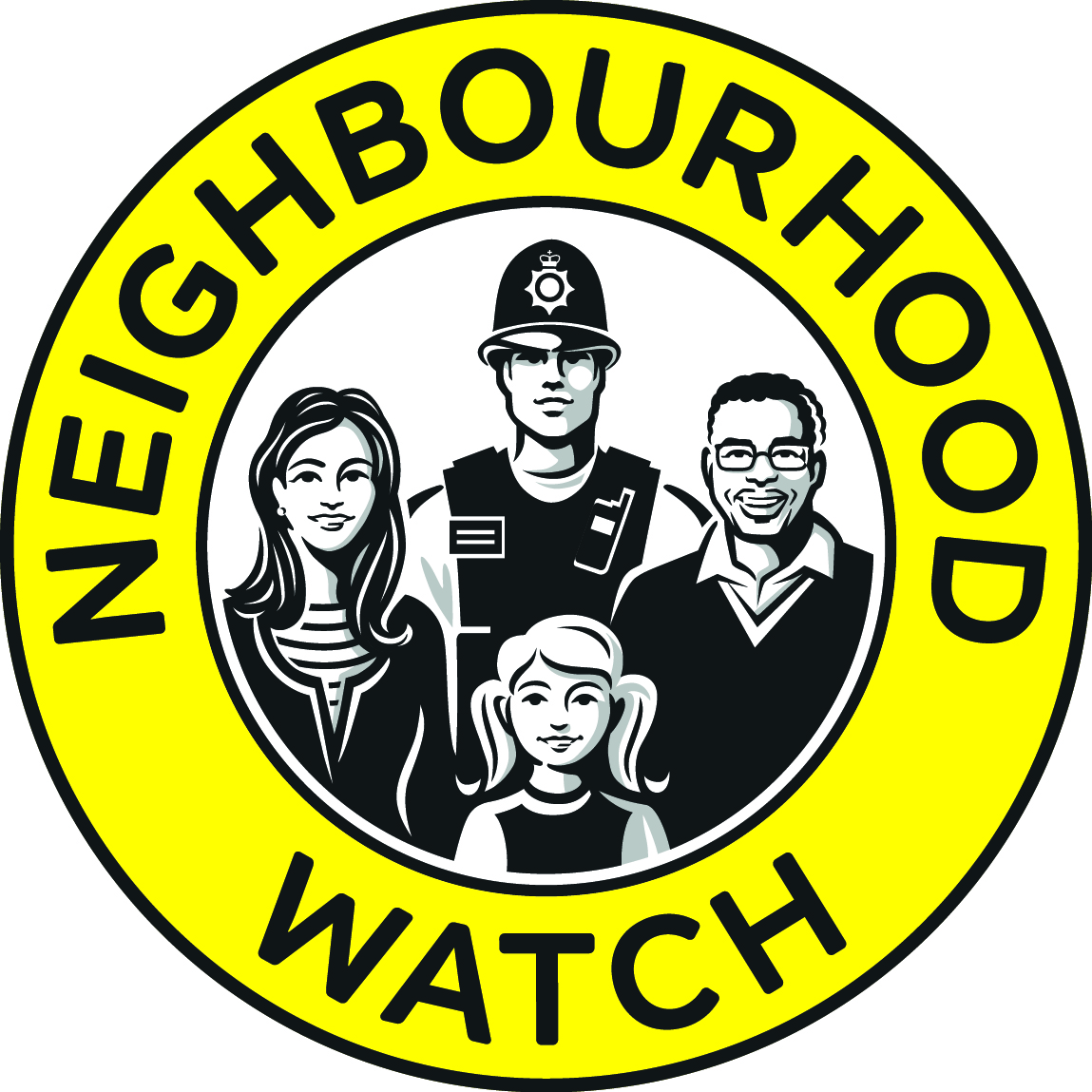 Link to Neighbourhood Watch website
