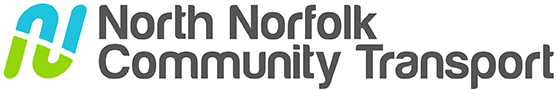 Dial a Ride | North Norfolk Community Transport logo and website link