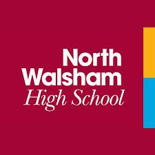North Walsham High School - logo image