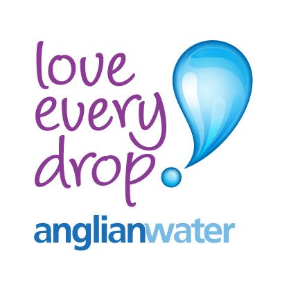 Anglian Water logo image