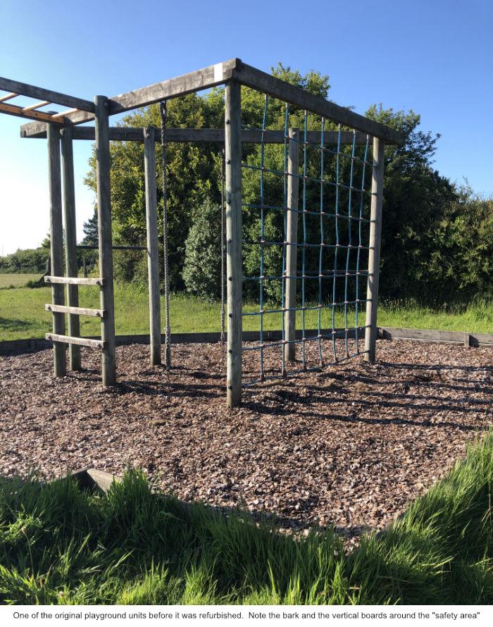 Old Playground unit image
