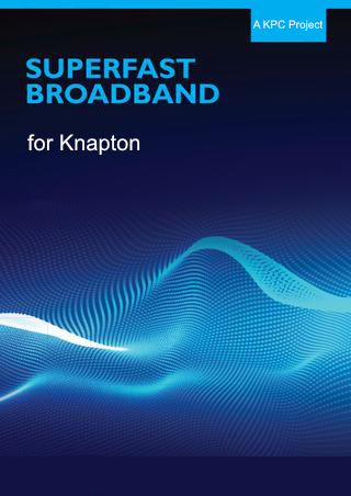 Superfast Broadband for Knapton image