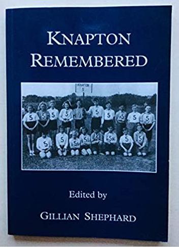 Knapton Remembered image