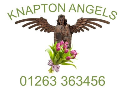 Knapton Angels logo