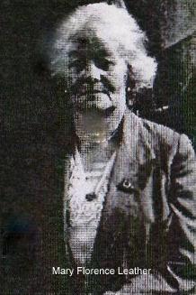 Mary Leather image