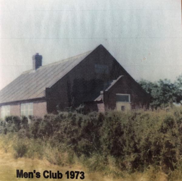 Mens Club 1973 image