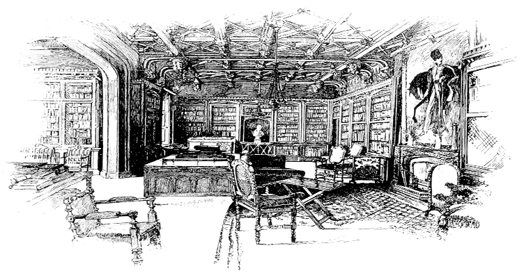 Knapton House - 1810 image