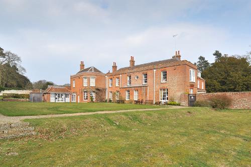 Swanton House, Swanton Novers
