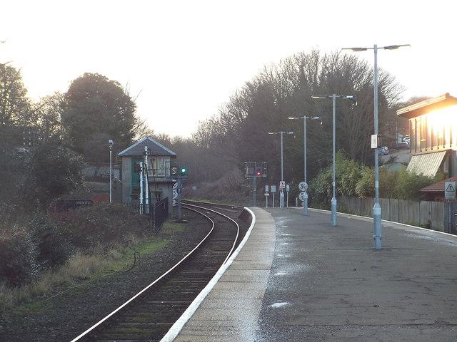 Cromer Station 2017