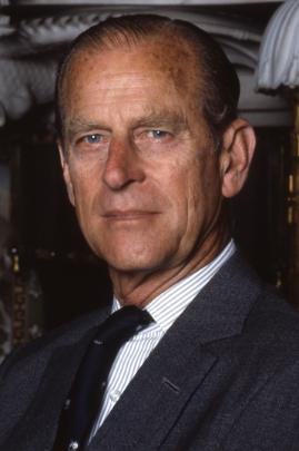 Prince Philip - Duke of Edinburgh